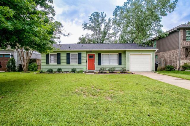 1843 Chantilly Lane, Houston, TX 77018 (MLS #68774114) :: Texas Home Shop Realty
