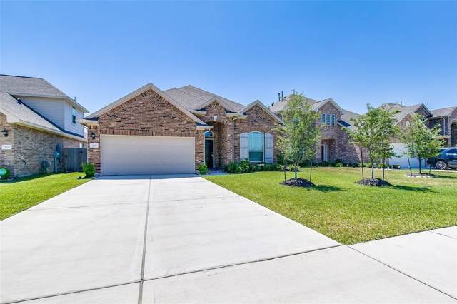 3019 Aguila Creek Court, Dickinson, TX 77539 (MLS #68775137) :: Giorgi Real Estate Group