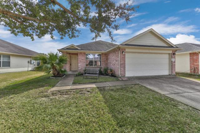 19731 Cannon Fire Drive, Katy, TX 77449 (MLS #68776166) :: Texas Home Shop Realty