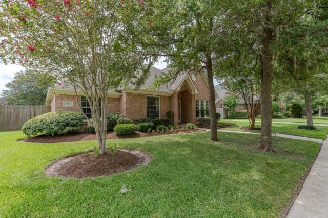 309 Eagle Lakes Drive, Friendswood, TX 77546 (MLS #68777799) :: Texas Home Shop Realty
