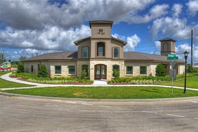 3926 Cantone Grotto Court, Katy, TX 77493 (MLS #68778441) :: Giorgi Real Estate Group