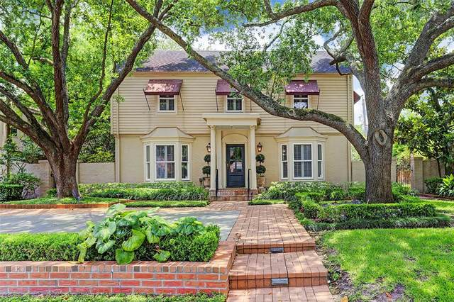 3245 Locke Lane, Houston, TX 77019 (MLS #68779546) :: Ellison Real Estate Team