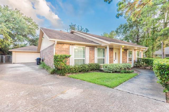 10487 Twin Circles Drive, Montgomery, TX 77356 (MLS #68781124) :: The Bly Team