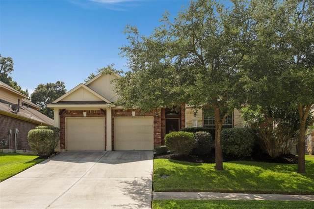 1144 Jacobs Lake Boulevard, Conroe, TX 77384 (MLS #68781127) :: The Heyl Group at Keller Williams