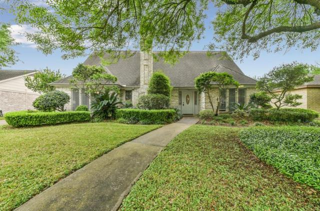 2203 Crystal Hills Drive, Houston, TX 77077 (MLS #68783693) :: Connect Realty