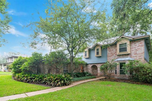 1814 Venus Drive, New Caney, TX 77357 (MLS #68788284) :: All Cities USA Realty