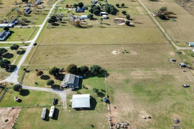 0 Shiloh Rd, Waller, TX 77484 (MLS #68789461) :: The SOLD by George Team