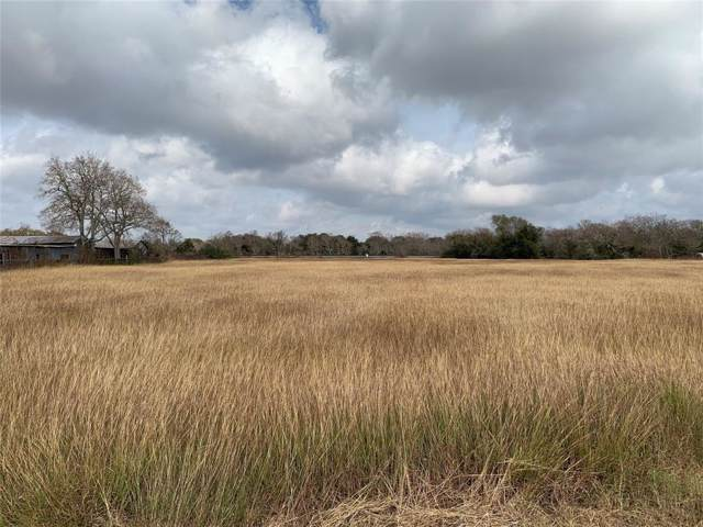 0 Fm 616 ( 2.96Ac+/-), Blessing, TX 77419 (MLS #68794890) :: The Sold By Valdez Team
