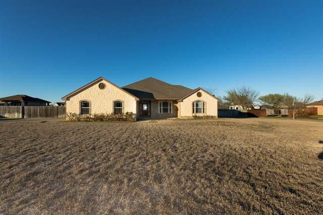120 Coleton Drive, Copperas Cove, TX 76522 (MLS #68799616) :: NewHomePrograms.com LLC