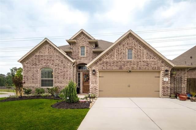 22734 Little Blue Stem Drive, Tomball, TX 77375 (MLS #6880148) :: Michele Harmon Team