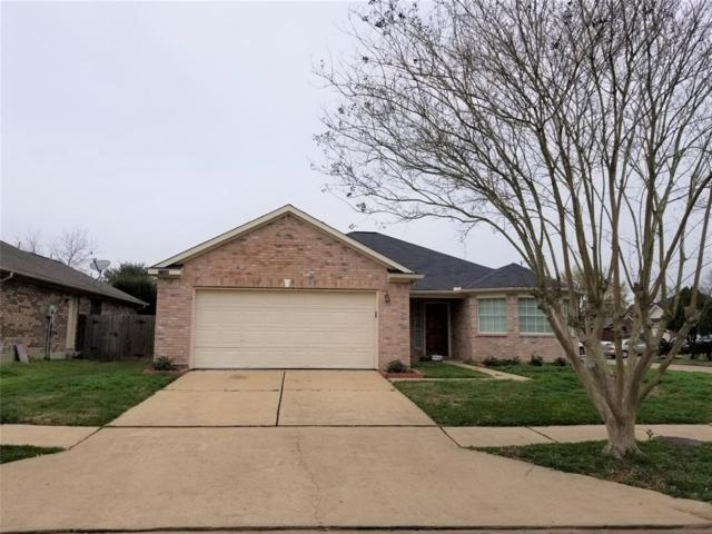 19330 Larissa Drive, Katy, TX 77449 (MLS #68801982) :: Texas Home Shop Realty