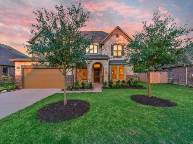 10410 Winding Green Drive, Humble, TX 77338 (MLS #6880414) :: Giorgi Real Estate Group