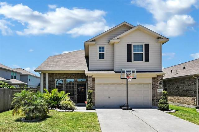 15615 Dahlia Brook Way, Houston, TX 77049 (MLS #6880464) :: The SOLD by George Team