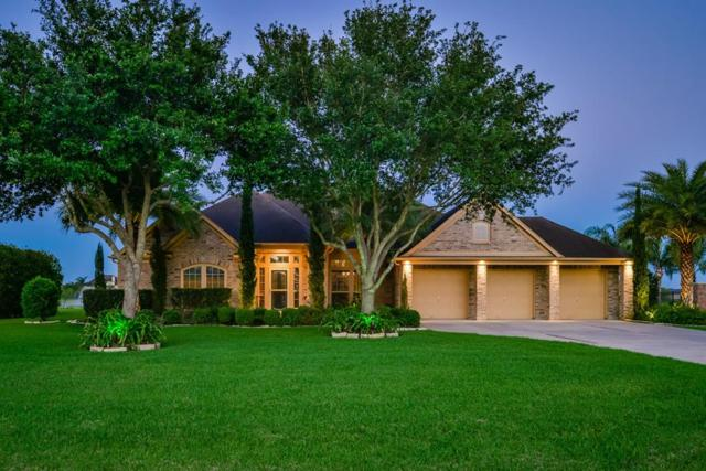 1868 Lake Landing Drive, League City, TX 77573 (MLS #6880730) :: REMAX Space Center - The Bly Team