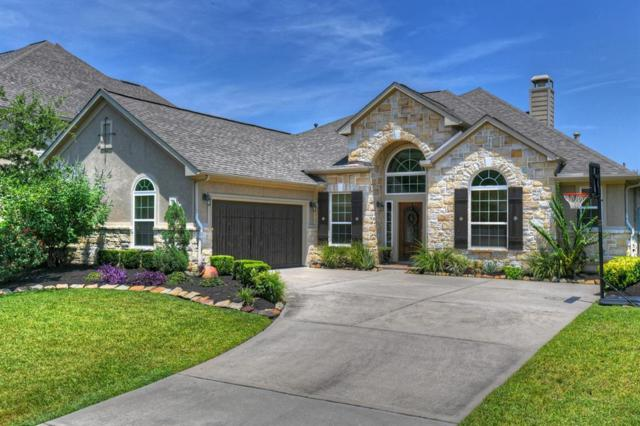 12212 Beckendorf Bend Lane, Tomball, TX 77377 (MLS #68808353) :: Giorgi Real Estate Group