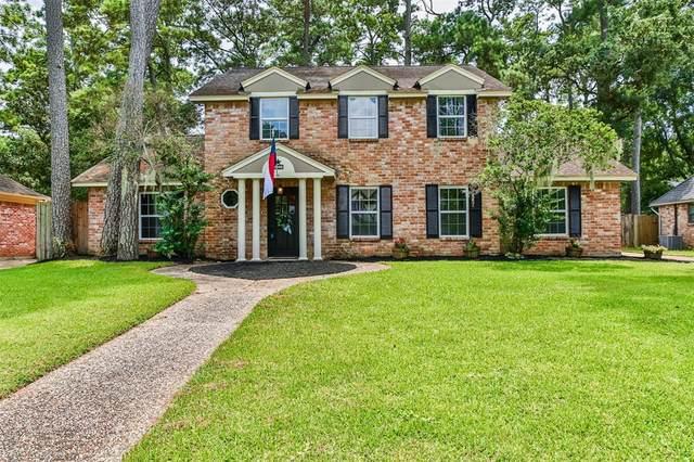 10531 Laneview Drive, Houston, TX 77070 (MLS #68808691) :: The Property Guys