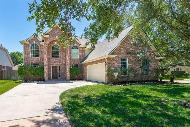 14202 Laurus Estates Lane, Cypress, TX 77429 (MLS #68809436) :: TEXdot Realtors, Inc.