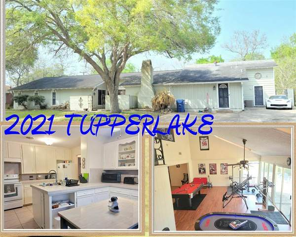 2021 Tupperlake Lane, Bay City, TX 77414 (MLS #68812685) :: Ellison Real Estate Team