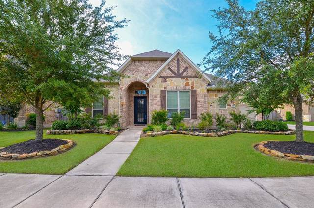 3215 Wimberly Place Lane, Katy, TX 77494 (MLS #68816240) :: The Heyl Group at Keller Williams