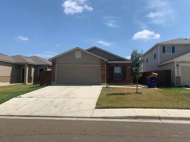 4429 Mercedes Drive, Laredo, TX 78046 (MLS #68817693) :: The Parodi Team at Realty Associates