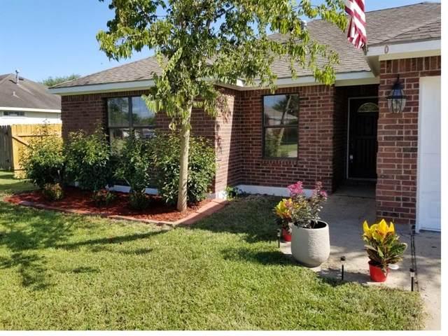 103 Willow Court, Navasota, TX 77868 (MLS #68820311) :: The Wendy Sherman Team