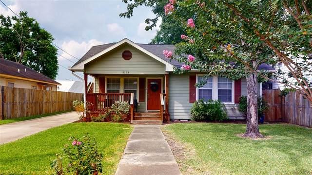 5133 Clay Street, Houston, TX 77023 (MLS #68822198) :: Parodi Group Real Estate