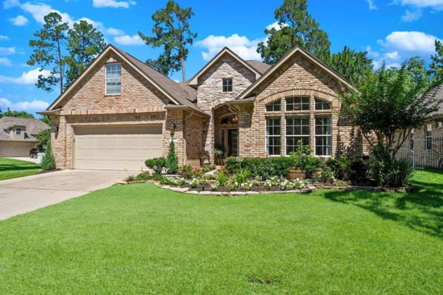 20703 Quiet Rose Lane, Spring, TX 77379 (MLS #68824373) :: The SOLD by George Team