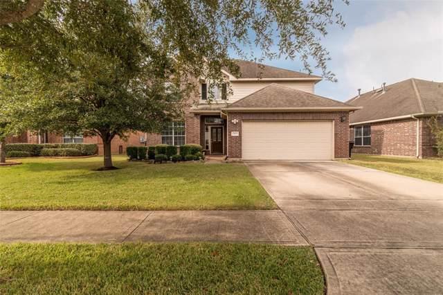 13723 Clear Trail Lane, Houston, TX 77034 (MLS #6882588) :: Texas Home Shop Realty