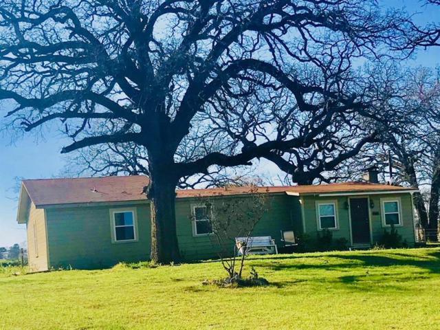 819 Anderson County Road 446, Palestine, TX 75803 (MLS #68826190) :: The Heyl Group at Keller Williams