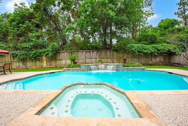151 S Evangeline Oaks Circle, The Woodlands, TX 77384 (MLS #68827687) :: The Lugo Group