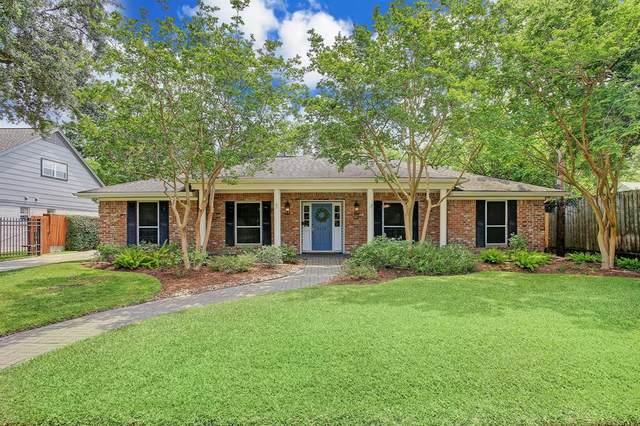 3319 Stoney Brook Drive, Houston, TX 77063 (MLS #68829923) :: Bay Area Elite Properties