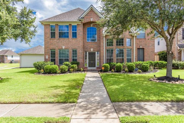 301 Lancaster Lane, League City, TX 77573 (MLS #68831212) :: Texas Home Shop Realty
