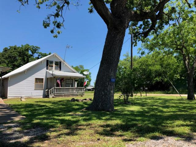 131 E Thigpen, Carmine, TX 78932 (MLS #68831498) :: Texas Home Shop Realty