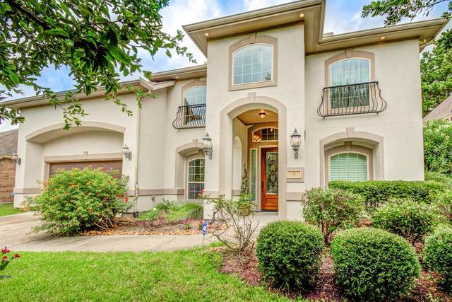59 N Swanwick Place, Tomball, TX 77375 (MLS #68834318) :: The SOLD by George Team