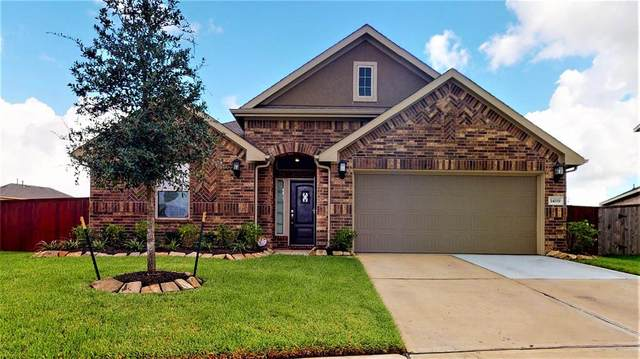 14119 Clearwater Bay Lane, Rosharon, TX 77583 (MLS #68838097) :: The Heyl Group at Keller Williams