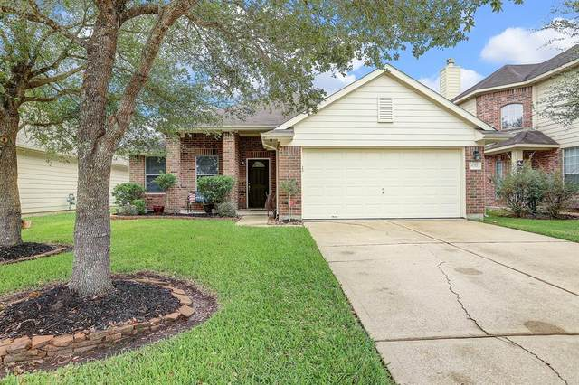 6711 Hidden Colony Lane, Dickinson, TX 77539 (MLS #68839134) :: Christy Buck Team