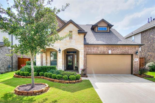 8923 Texas Honeysuckle Trail, Cypress, TX 77433 (MLS #68841834) :: Texas Home Shop Realty