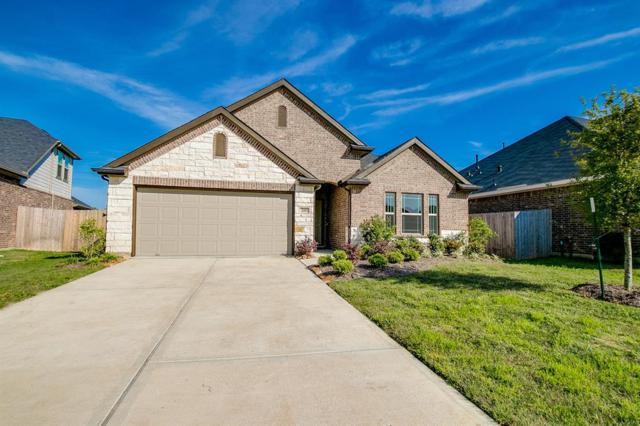 206 Goose Barnacle Lane, Rosenberg, TX 77469 (MLS #6884450) :: Connect Realty