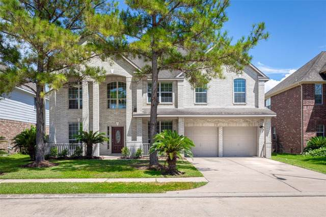 11435 Ashford Haven Drive, Sugar Land, TX 77478 (MLS #68844896) :: The Jennifer Wauhob Team