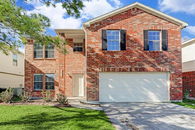 16943 Mission Ridge, Houston, TX 77073 (MLS #68844916) :: Texas Home Shop Realty