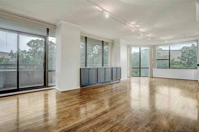 15 Greenway Plaza 4G, Houston, TX 77046 (MLS #68844919) :: Caskey Realty
