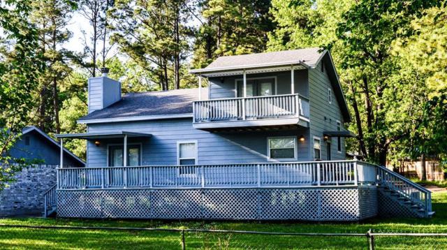 204 Cypress, Onalaska, TX 77360 (MLS #68847125) :: Texas Home Shop Realty