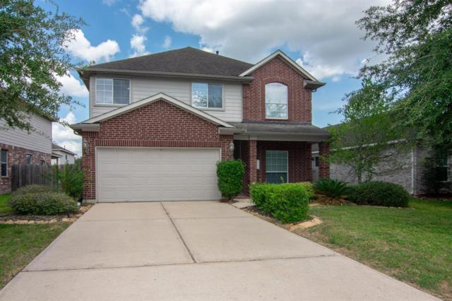 31630 Forest Oak Park Court, Conroe, TX 77385 (MLS #68847363) :: Connect Realty