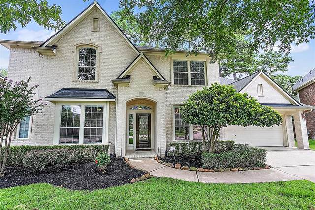 15802 Bennet Chase Drive, Cypress, TX 77429 (MLS #68849320) :: The Parodi Team at Realty Associates