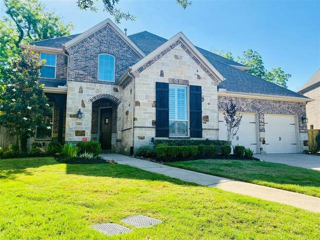 3902 Pebble Heights Lane, Sugar Land, TX 77479 (MLS #68851790) :: Guevara Backman