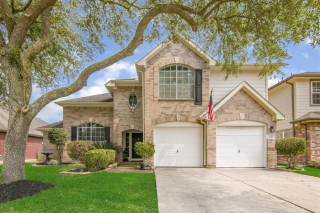 2410 Bay Hill Drive, Baytown, TX 77523 (MLS #68851798) :: The Heyl Group at Keller Williams