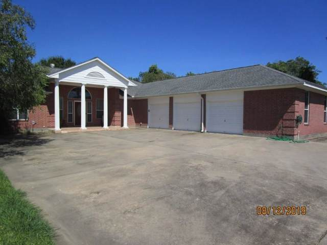 1195 Riverview Ranch Drive, Brazoria, TX 77422 (MLS #68853673) :: The Heyl Group at Keller Williams