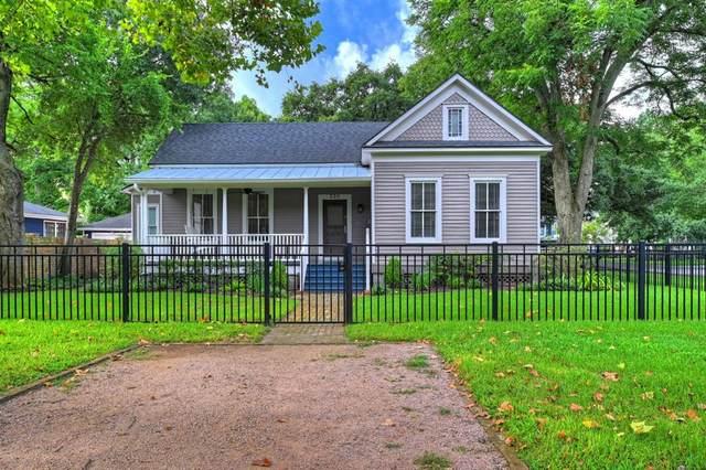 220 W 9th Street, Houston, TX 77007 (MLS #68855096) :: Keller Williams Realty