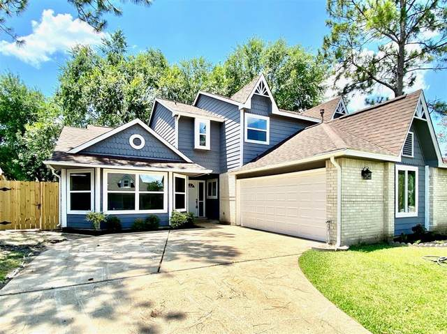 12815 Ashford Meadow Drive, Houston, TX 77082 (MLS #68855437) :: The SOLD by George Team
