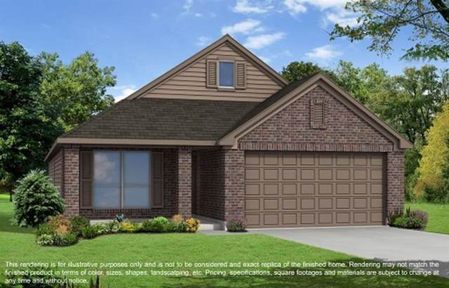 7239 Foxwood Mist Trail, Humble, TX 77338 (MLS #68855462) :: The SOLD by George Team